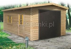 Garaż 3x5 4x6